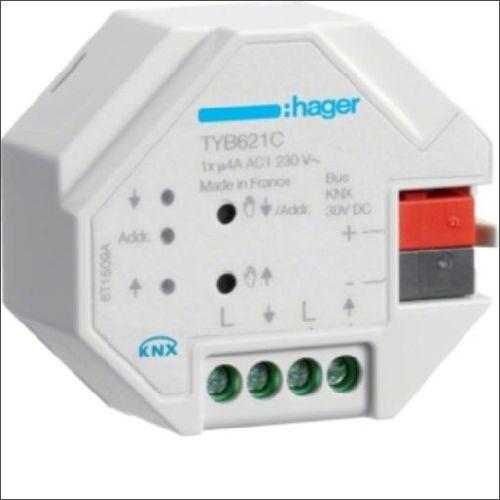 HAGER TYB621C